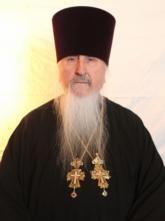 протоиерей Геннадий Антонов