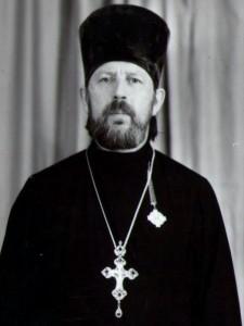 протоиерей Евгений Прохоров