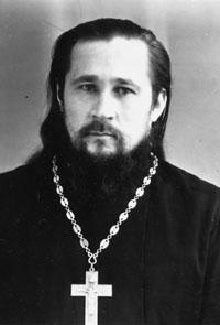 протоиерей Илия Карлинов