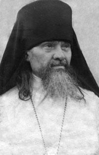 архимандрит Спиридон